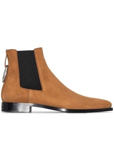 Givenchy loop Chelsea boots