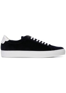 Givenchy low top lace-up sneakers
