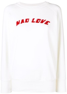 Givenchy Mad Love sweatshirt
