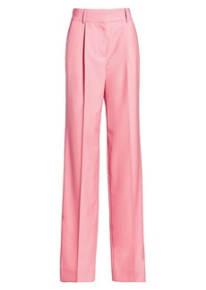 Givenchy Masculine-Fit Wool Trousers