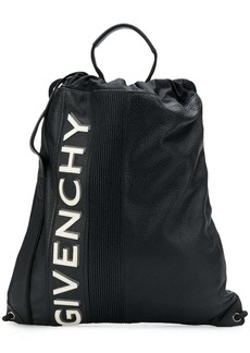 Givenchy MC3 drawstring backpack