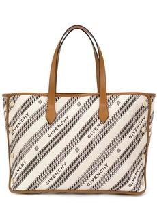 Givenchy medium Bond jacquard-woven tote bag