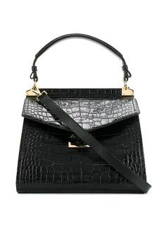 Givenchy medium Mystic crocodile-effect tote bag