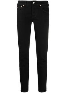 Givenchy mid-rise slim-fit jeans