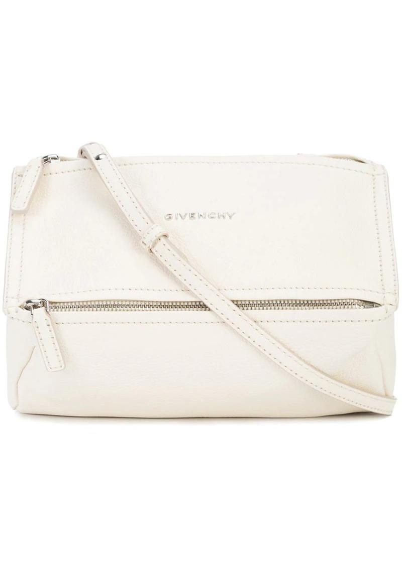 0c039d1117 Givenchy mini Pandora crossbody bag | Handbags