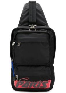 Givenchy Motocross cross-body backpack