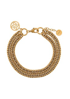 Givenchy multi-chain choker