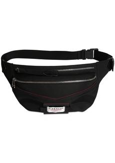 Givenchy Nylon Belt Bag W/logo Detail