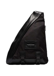 Givenchy one-shoulder backpack