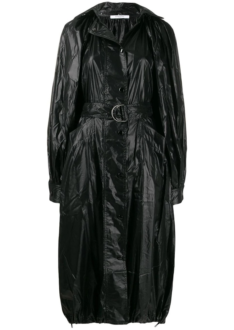 Givenchy oversized coat