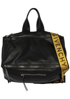 Givenchy Pandora Tumbled Leather Bag