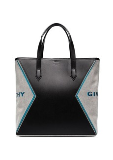 Givenchy Paris Bond tote bag