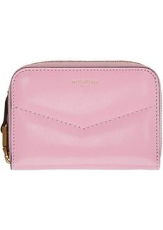 Givenchy Pink Edge Card Case Wallet