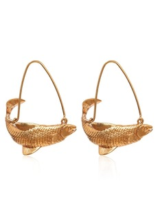 Givenchy Pisces Earrings