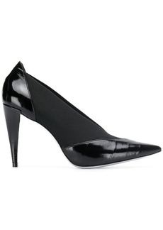 Givenchy pointed high heels