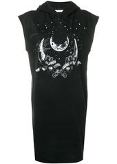 Givenchy printed T-shirt dress