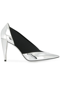 Givenchy pumps with elastic sides