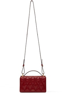 Givenchy Red Mini GV3 Bag