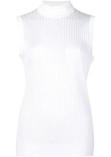 Givenchy ribbed knit top