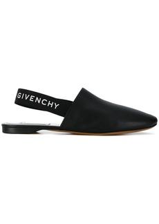 Givenchy Rivington slingback flats