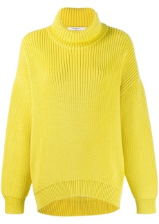 Givenchy roll neck sweater