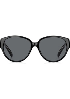 Givenchy round frame sunglasses