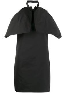 Givenchy ruffled mini dress