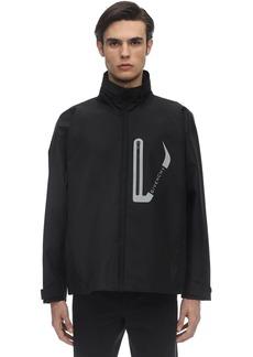 Givenchy Seamless Technical Windbreaker Jacket