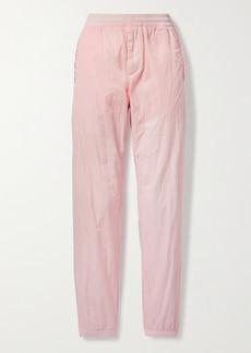 Givenchy Shell Track Pants