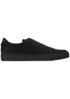 Givenchy side logo sneakers
