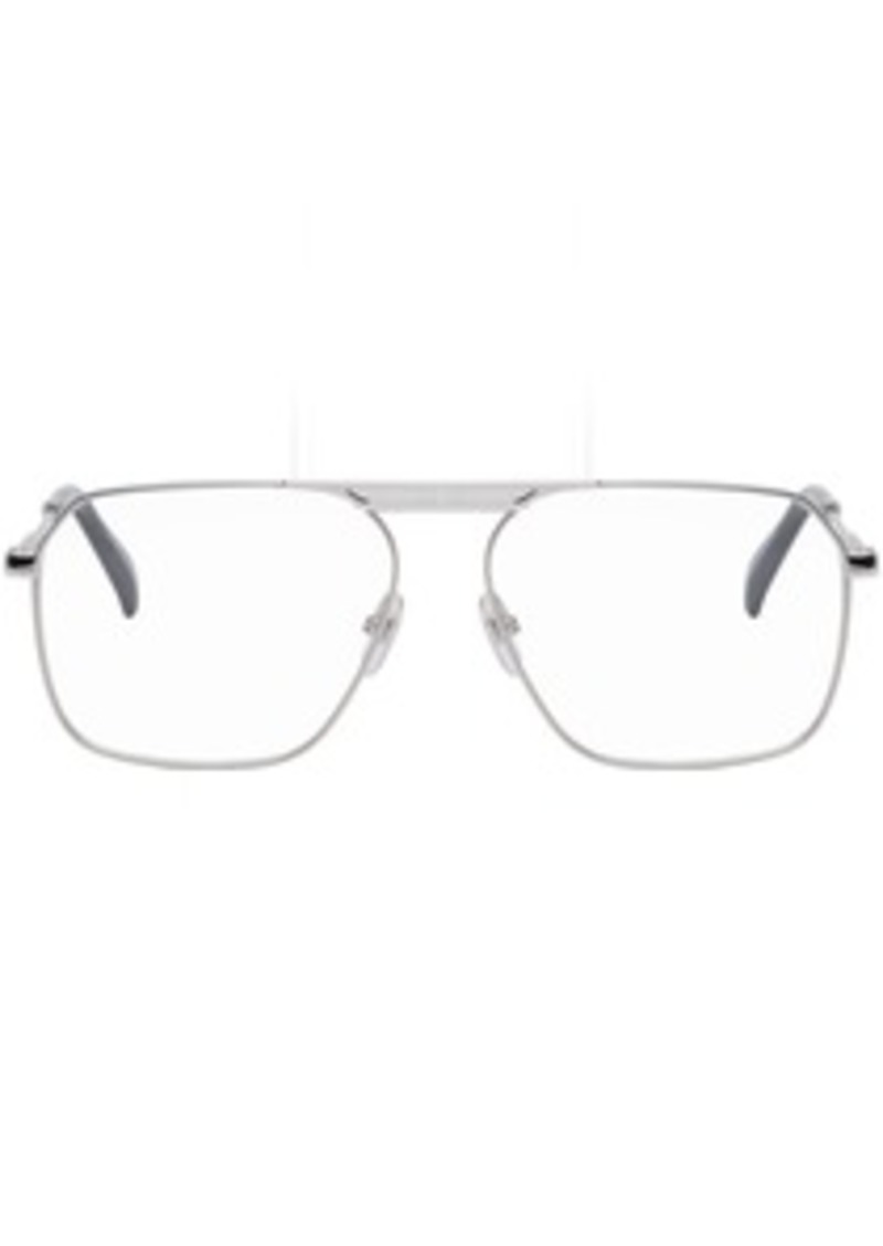 Givenchy Silver GV 0118 Glasses