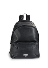 Givenchy Solid Leather Backpack
