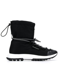 Givenchy Spectre high-top sneakers