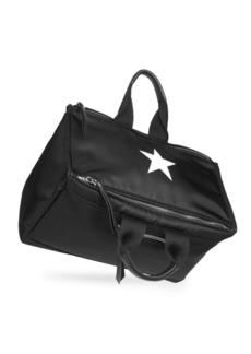 Givenchy Star Logo Messenger Bag