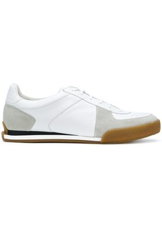 Givenchy stepped sole sneakers