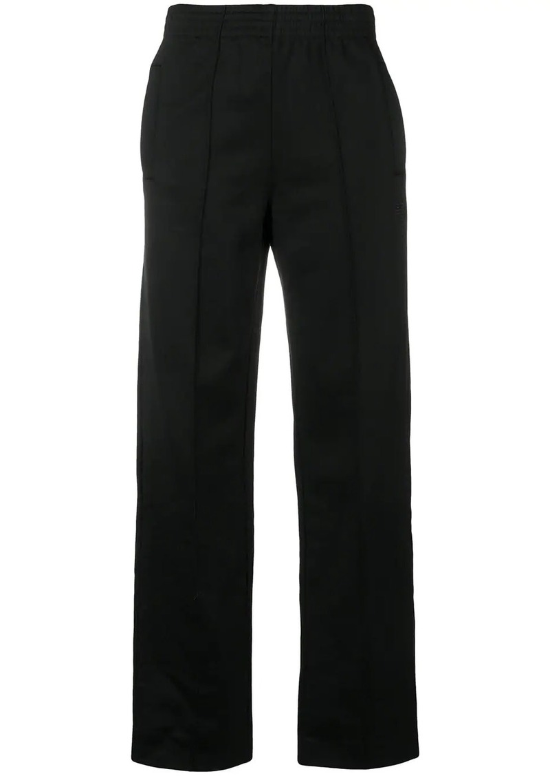 Givenchy straight jersey trousers