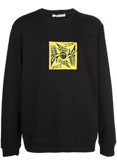Givenchy Sun sweatshirt