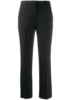 Givenchy tailored raised seam trousers
