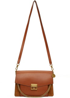 Givenchy Tan Medium GV3 Bag