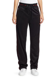 Givenchy Technical Track Pants