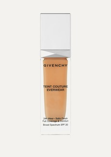 Givenchy Teint Couture Everwear Foundation Spf20 - P210 30ml