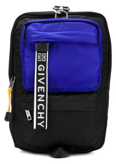 Givenchy Tricolor Sling Bag