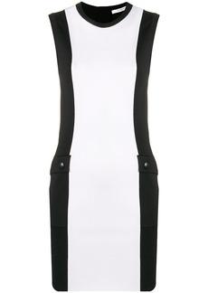 Givenchy tube mini dress