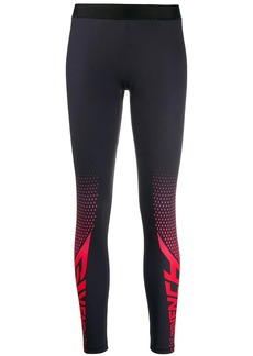 Givenchy two tone leggings
