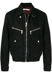 Givenchy vintage denim jacket