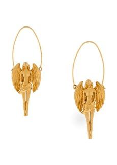 Givenchy Virgo earrings