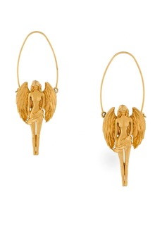 Givenchy Virgo earrings