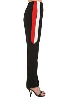Givenchy Viscose Crepe Pants