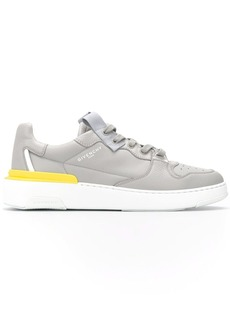 Givenchy Wing low-top sneakers