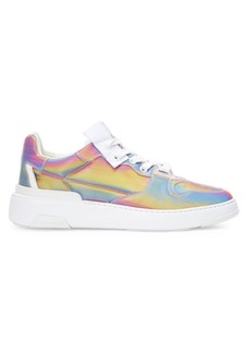 Givenchy Wing Multicolor Low-Top Sneakers